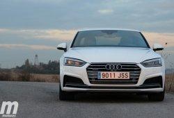 Prueba Audi A5 Coupé 3.0 V6 TDI. No cambiar del todo para cambiarlo todo