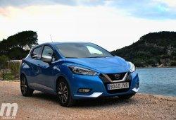Prueba Nissan Micra 2017, una nueva dimensión
