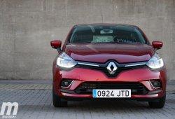 Prueba Renault Clio TCe 120: Buscando un hueco entre tanto diésel (I)
