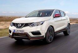 Nissan Qashqai Nismo: Una versión posible y casi necesaria, pero improbable