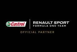Renault firma a BP y Castrol; Total deja la Fórmula 1