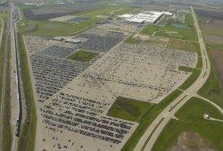 La enigmática Rivian cierra el trato y se queda con la factoría de Mitsubishi en Illinois