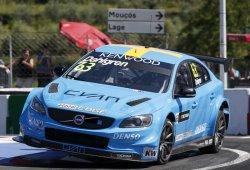 Robert Dahlgren abandona su rol de piloto oficial de Volvo