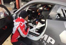 Robert Kubica competirá en las 24 Horas de Dubái