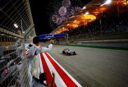 Grosjean cree que Haas tiene recursos para construir su propio coche