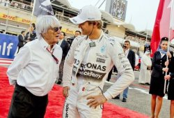 """Rosberg: """"Ecclestone hizo un gran trabajo, pero Liberty puede aportar más"""""""