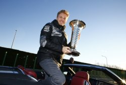 """Rosberg: """"Me intriga ver qué puede lograr Bottas, Hamilton es uno de los mejores"""""""