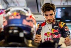 """Sainz defiende a Red Bull: """"No son los malos, les debo mucho"""""""