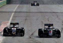 """Sainz: """"No me dejaría pasar por Alonso aunque se jugase el título"""""""