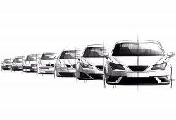 SEAT Ibiza 2017: todo preparado para el debut de la nueva generación