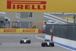 Pirelli desvela los compuestos para Bahrein y Rusia