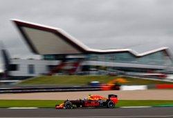 Silverstone contacta al gobierno británico para mantener la Fórmula 1