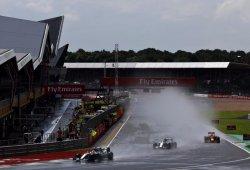 Silverstone sopesa renunciar a la Fórmula 1 tras 2019