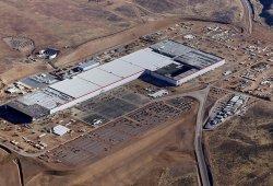 Tesla producirá motores y transmisiones en su Gigafactoría de Nevada (EE.UU.)