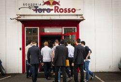 Toro Rosso intensifica el trabajo en la fábrica para llegar a tiempo al primer GP