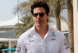 """Toto Wolff: """"Ferrari no necesita mercenarios"""""""