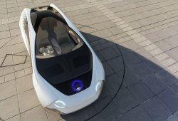 Toyota Concept-i: El vehículo autónomo con Inteligencia Artificial que decide por ti