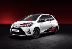 Se avecina un Toyota Yaris de altas prestaciones con más de 210 CV