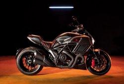 ¿Ducati Diavel Diesel? Sí, y solo habrá 666 unidades
