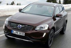 Suecia - Diciembre 2016: El Volvo XC60 gana por primera vez