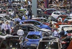 Las ventas de coches de ocasión rozarán los 2 millones de unidades en 2018