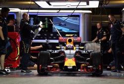 """Verstappen: """"Con un coche superior, muchos problemas desaparecen"""""""