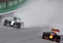Verstappen hizo el mejor adelantamiento de 2016