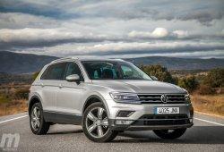 Video prueba Volkswagen Tiguan 2.0 TDI 150 DSG 4MOTION, el valor de la madurez