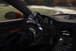 [Vídeo] Una vuelta al Nordschleife de copiloto virtual
