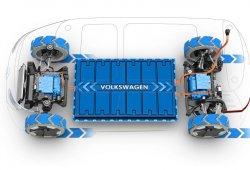 Oficial: Volkswagen presentará nuevo SUV eléctrico conceptual en abril