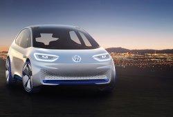 Volkswagen nos desvela varias tecnologías que usarán sus coches en el futuro