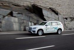 Drive Me: el proyecto de conducción autónoma de Volvo alcanza un nuevo nivel