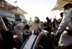 Williams no duda que Massa seguirá siendo competitivo
