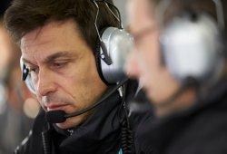"""Wolff admite interés en Allison: """"La F1 volverá a depender del chasis"""""""