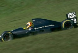 Wolff rechazó una oferta de Sauber para convertirse en piloto de F1