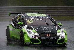 Zengo Motorsport seguirá en el WTCC con dos Honda Civic
