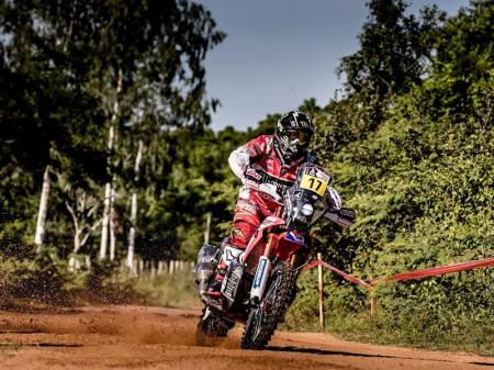 Dakar 2017, etapa 2: Palabra de ganadores y pilotos top