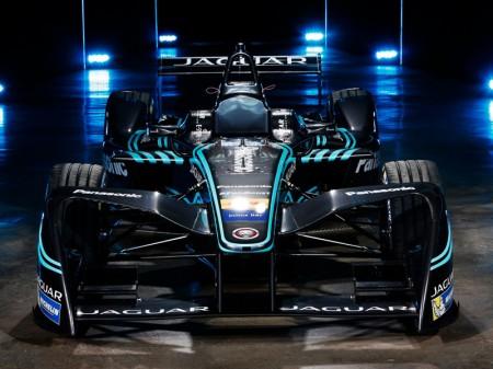 Felipe Massa probará el Fórmula E de Jaguar