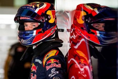 """Kvyat: """"Con el motor Renault la desventaja se elimina"""""""