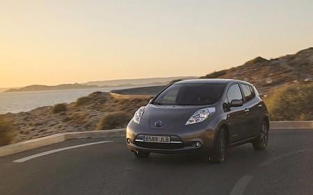 La nueva generación del Nissan Leaf contará con la tecnología ProPilot