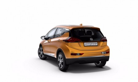 Todo lo que debes saber sobre el Opel Ampera-e