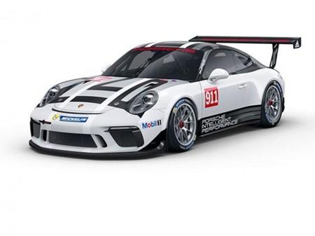 [Vídeo] Porsche llegará a iRacing este mes