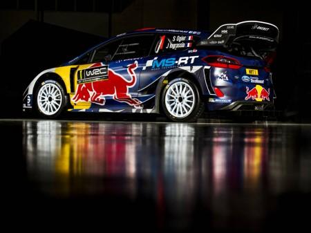Este es el precio de la nueva 'camada' de World Rally Cars