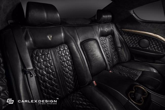 Carlex Design Maserati GranTurismo