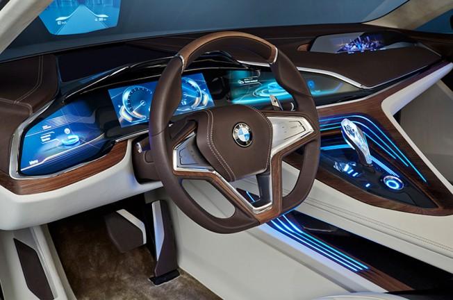 Primer Vistazo Al Futuro Bmw X8 Motor Es