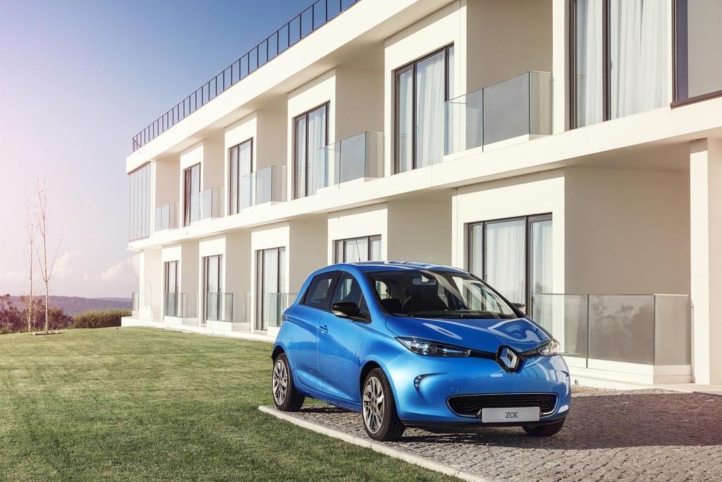 Tener coche eléctrico en Madrid, ¿un chollo?