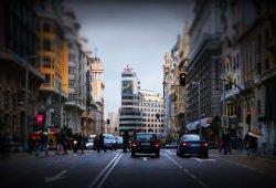 5 maneras de reducir contaminación en Madrid