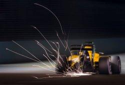 """Abiteboul: """"El motor Renault tiene potencial para igualar a Mercedes"""""""