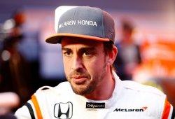 """Alonso: """"Nadie piensa en ser cuarto o sexto en McLaren"""""""
