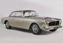 Alvis vuelve a comercializar los vehículos que dejó de fabricar hace 50 años